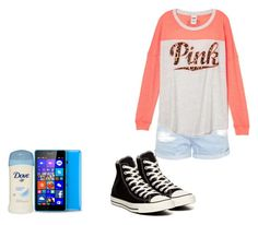 """""""31"""" by for-the-third-time ❤ liked on Polyvore featuring Topshop and Converse"""