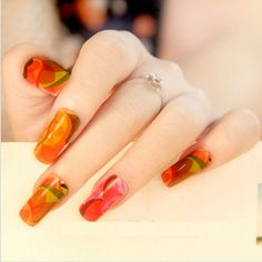2013 new years nails nail polish designs latest cute nail art ideas ...