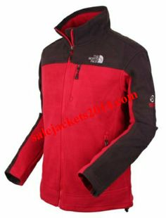 Justonelive Clothing North Face Denali Fleece Hoodie