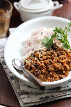 野菜たっぷりキーマカレー。 by 栁川かおり / レシピサイト「Nadia | ナディア」プロの料理を無料で検索