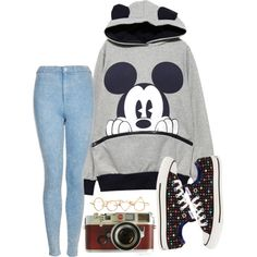 Cute♥, created by directioner-16-17 on Polyvore