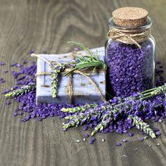 Amazing features of lavender part 2 - Anna Lewandowska - healthy plan by Ann Lavender Hedge, Growing Lavender, Lavender Garden, Lavender Buds, Lavender Scent, Lavender Flowers, Purple Flowers, Dried Flowers, Lavender Fields France