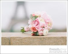 Wedding Celebrant and Officiant in Paris France | French Grey Events | Spring weddings in Paris are magical!