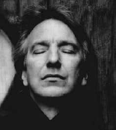 Alan Rickman Gone But Not Forgotten.