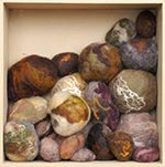 Ellen Schiffman Felted Fiberart: Handmade felt combining wool and silk in distinctive works of art from supple flowing scarves to rugged and...