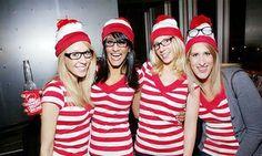 50% Off Where's Waldo Bar Crawl