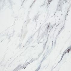 Wilsonart 8-in W x 10-in L Calcutta Marble Textured Gloss Laminate Countertop Sample
