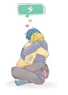 ReiGisa | We Heart It