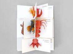 animal carnival - designed by Katsumi Komagata