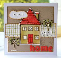 home sweet home by kath in westhill, via Flickr