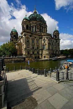 Berliner Dom - Berlin, Germany