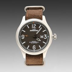 Fancy - TIMEX Expedition Military Watch