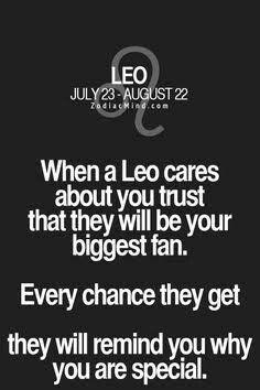 ... Leo ...