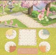 Animal Crossing 3ds, Animal Crossing Villagers, Animal Crossing Qr Codes Clothes, Animal Crossing Pocket Camp, Animal Games, My Animal, Motif Acnl, Motifs Roses, Motifs Animal