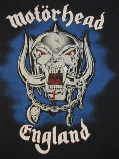 Motorhead 88