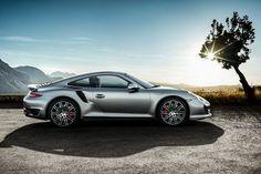 Teste: Porsche 911 Turbo - Tradição e vanguarda - MotorDream