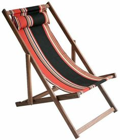 Itu0027s Time For A Summer Fling With Sling Chairs