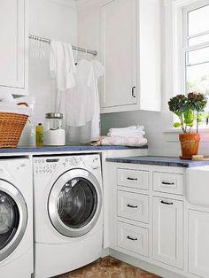 En Tembel Kızların Bile Evlerinin Temiz Görünmesini Sağlayan 37 Temizlik Sırrı Stacked Washer Dryer, Washer And Dryer, Washing Machine, Home Appliances, House Appliances, Washing Machine And Dryer, Kitchen Appliances, Washer