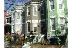 Another sold home on H Street