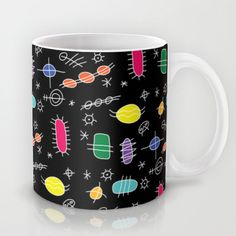 Microbe Universe Mug