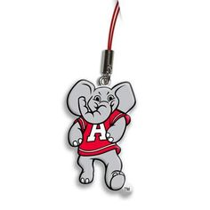 Alabama Crimson Tide Charm