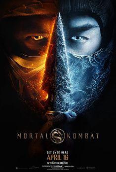 Mortal Kombat (Ölümcül Dövüş)