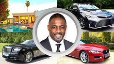 Idris Elba Net Worth , Lifestyle, Family, Biography, House and Cars
