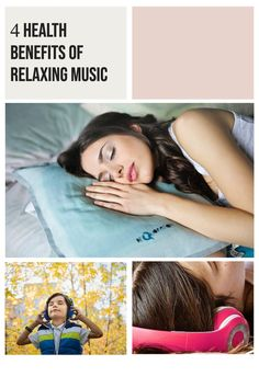 These are 4 health benefits of listening to relaxing music. Improve your emotional well being with these tips. Click here to learn more. #emotionalwellness #relaxingmusic #calmmusic Yoga Song, Yoga Music, Meditation Music, Calming Music, Relaxing Music, Benefits Of Exercise, Health Benefits, Yoga Session, Medical Prescription