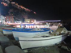 Marina Grande Sorrento ©DropsOfLavish