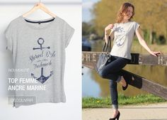 Top ancre Marine STERED http://www.stered.eu/fr/content/19-nouveaux-tops