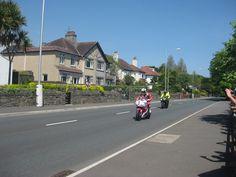 TT Races, Isle of Man