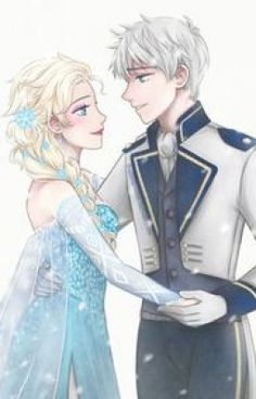 """If you aren't a Jelsa shipper yet, you will be by the end of this   You should read """"The Power of Winter (a Jelsa fanfic)"""" on #Wattpad. #fanfiction #romance"""