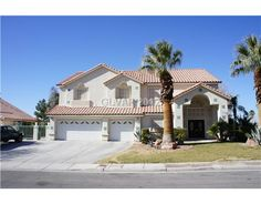 Call Las Vegas Realtor Jeff Mix at 702-510-9625 to view this home in Las Vegas on 1277 DUTCH FLAT ST, Las Vegas, NEVADA 89110  which is listed for $235,000 with 4 bedrooms, 3 Baths and 3862 square feet of living space. To see more Las Vegas Homes & Las Vegas Real Estate, start your search for Las Vegas homes on our website at www.lvshortsales.com. Click the photo for all of the details on the home.