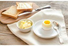 Un petit-déjeuner riche en protéines permet au cerveau de contrôler la faim