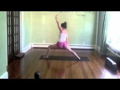 Yoga Vinyasa - 30 Minute Class