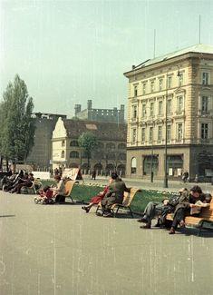 Bratislava, Louvre, Street View, Building, Travel, Pictures, Historia, Viajes, Buildings