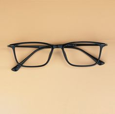 71c5888774f5 51 17 135 Plastic steel frames men and women myopia tendon material  eyeglasses Spectacle frame ultra light box eyewear Oculos -in Eyewear  Frames from Men s ...