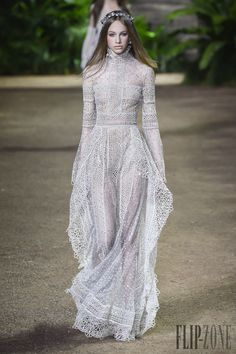 Elie Saab Spring-summer 2016 - Couture