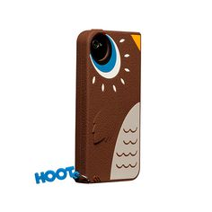 Hoot Case for iPhone 4