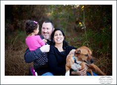 Rachel Dawn Photography, Family Photographer, Mobile Alabama, Pictures With Dog, Cottage Hill Park