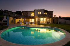Luxury Villas - Costa Rei, Sardegna