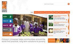 NGO: Concern Universal Image © Jason Florio  http://www.floriophoto.com/#/news%20and%20awards/news%20and%20awards/1/