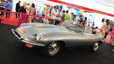 Historia del automóvil: Jaguar