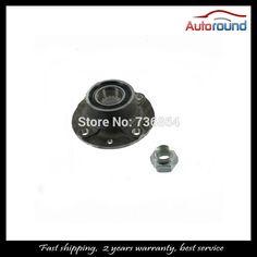 Rear wheel hub bearing fit for VKBA625 FIAT 127 FIAT REGATA  FIAT RITMO I FIAT UNO  LANCIA DELTA I SEAT IBIZA I  3981594 #Affiliate