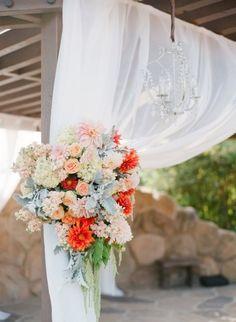 Gorgeous ceremony ba