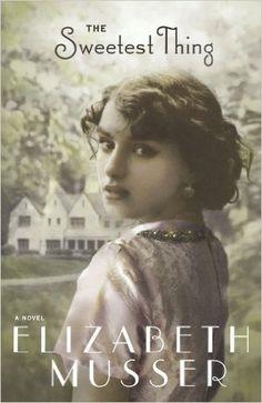 The Sweetest Thing: Elizabeth Musser: 9780764208317: Amazon.com: Books