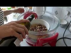 How to make and cook a beef casserole in the Halogen oven, top with mash once it's cooked is lovely - YouTube