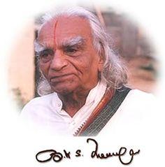 """When I practice, I am a philosopher, When I teach, I am a scientist, When I demonstrate, I am an artist."" B.K.S. Iyengar"