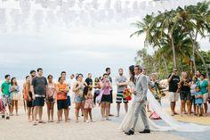 Vestida de Noiva | Blog de Casamento por Fernanda Floret | Blog de Casamento