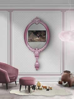 Brilliant Wall Mirrors to Incorporate in Your Bedroom Design